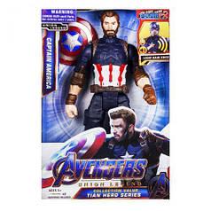 """Фигурка """"Мстители: Капитан Америка"""" 99108"""