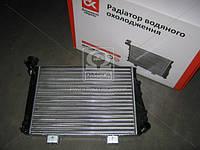 Радиатор водяного охлаждения ВАЗ 2107 (карбюратор ) <ДК> .