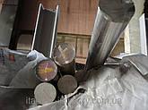 Прут нержавеющий пищевой AISI304 08Х18Н10 45,0 мм, фото 2