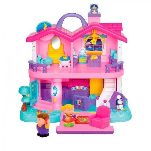 Kiddieland розвиваючі іграшки