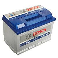 Акумулятор Bosch S4 74AH/680A (S4008)
