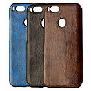Чехол кожа Sitched Xiaomi Mi A1 (Mi 5X) (blue), фото 2