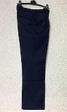 Вовняні штани сині (56), фото 7