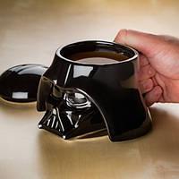 Чашка Star Wars Дарт Вейдер черная