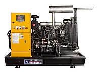 Трехфазный дизельный генератор KJ Power KJS440 (352 кВт)