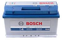 Аккумулятор Bosch S4 95AH/800A (S4013)