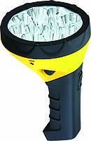 Фонарь аккумуляторный на светодиодах WATC WT291 12LED 4V 900mAh (3 часа)