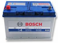 Аккумулятор Bosch S4 95AH/830A (S4029)