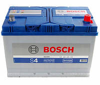 Акумулятор Bosch S4 95AH/830A (S4028)