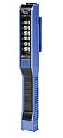 Светодиодный фонарик RING c 12LED