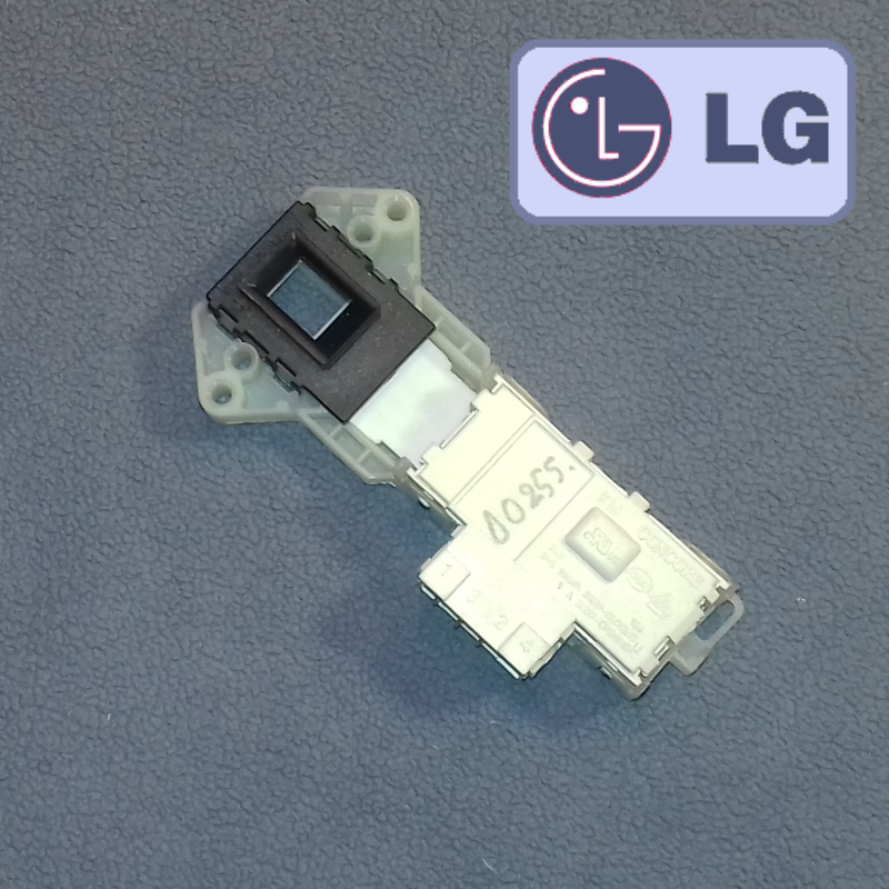 """Замок блокировки люка """"6601en1003d"""" для стиральной машинки LG"""