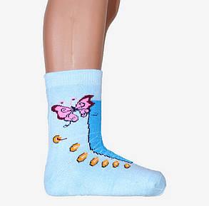 Детский махровый носок (B691) | 12 пар, фото 2