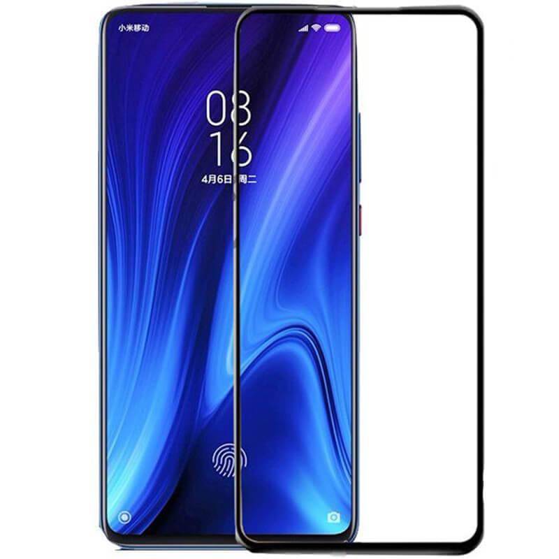 Купить Гибкое ультратонкое стекло Caisles для Xiaomi Redmi K20 / K20 Pro / Mi9T / Mi9T Pro Черный, Epik