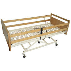 Кровать реабилитационная электрическая МБ 1-05