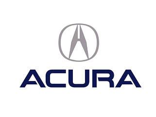 Дефлекторы капота Acura