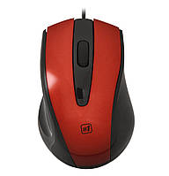 Мышка компьютерная DEFENDER MM-920 Red