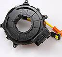 Шлейф подрулевой подушки безопасности Airbag улитка руля кольцо TOYOTA LEXUS 8430660080 8430633090 8430607040, фото 8