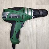 Набір електроінструменту Craft-tec 3в1: Болгарка,Мережевий шуруповерт, Лобзик., фото 5