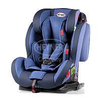Детское автокресло HEYNER 786 140 Capsula MultiFix ERGO 3D Cosmic Blue 1-12 лет, 9-36 кг, категория 1-2-3