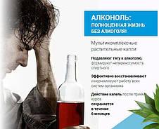 АлкоНоль - краплі від алкоголізму, фото 3