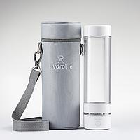 H2 Life Генератор Водородной Воды с Концентрацией до 3700ppb (Белый)