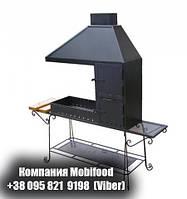 Эксклюзивные мангалы и станции BBQ на заказ - от 400$, фото 1