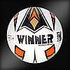 М'яч футбольний Winner Super Nova, FIFA Approved