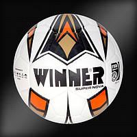 М'яч футбольний Winner Super Nova, FIFA Approved, фото 1