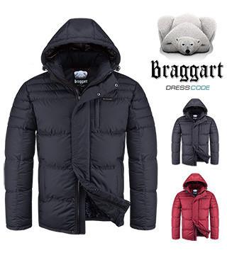 Мужские зимние куртки на меху - Новинки 2015 - 2016