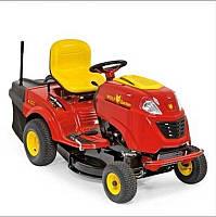Трактор-газонокосилка Wolf-Garten Select 107,175 T (4009269303774)