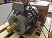 Электродвигатель асинхронный Lammers 13AA-132S-2-В3-7,5кВт, лапы, 3000 об/мин, фото 7