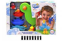 Фонтан игрушечный в ванну (коробка) D40115 (шт.)