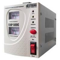 Стабилизатор для котла STAR-500-C