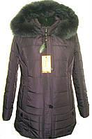 Куртка на женщину зима, 52-66 р