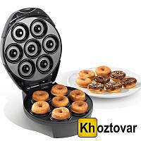 Аппарат для приготовления пончиков 2 в 1 DSP KC1103