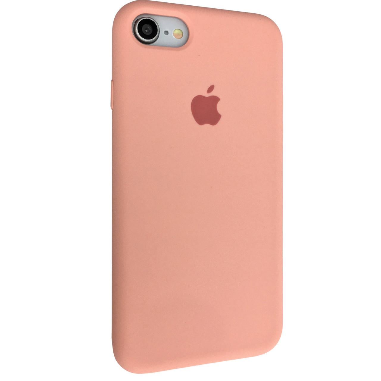 Чехол Silicone Case Apple iPhone 7/8 (12)