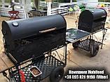 Эксклюзивные мангалы и станции BBQ на заказ - от 400$, фото 2