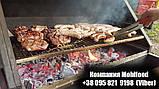Эксклюзивные мангалы и станции BBQ на заказ - от 400$, фото 4