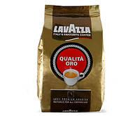 Кофе в зернах Lavazza Qualita Oro Лавацца Квалита Оро Италия 1000 g