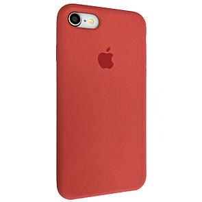 Чехол Silicone Case Apple iPhone 7/8 (25)
