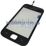 Samsung S6802 Сенсорный экран, Black, original (PN:GH59-12322A)