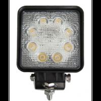 Фара светодиодная 24W LED IP68