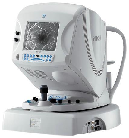 Офтальмоскопы и офтальмометры