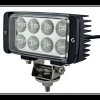 Фара светодиодная 24W LED Epistar IP68