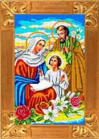 Схема для вышивки Святое семейство