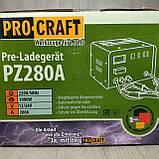 Пуско-зарядное устройство Procraft PZ280A, фото 5