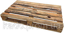 Поддон (европоддон, европаллет) деревянный 3-й сорт 800х1200х145