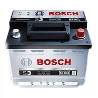 Акумулятор Bosch S3 41AH/360A (S3001)