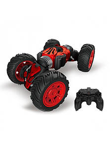 Трюковая машина перевертыш на радиоуправлении Champion Buggy Red