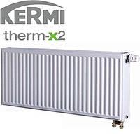Радиатор тип 33 400H x 2600L нижн. FTV KERMI стальной